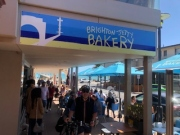 Brighton Jetty Bakery-and-Beach