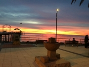 Brighton Jetty-at-Sunset - Spectacular